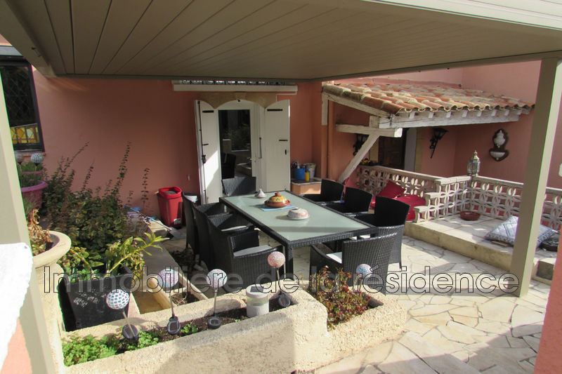 Photo n°8 - Vente Maison villa Martigues 13500 - 845 000 €