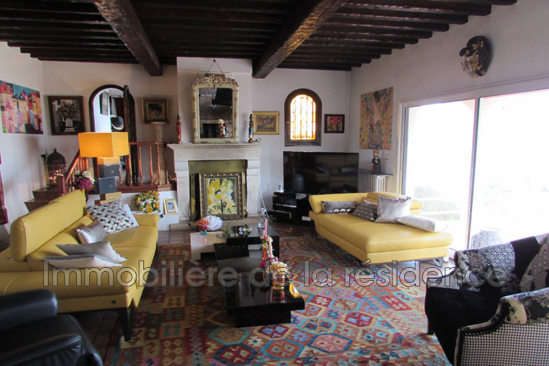 Photo n°4 - Vente Maison villa Martigues 13500 - 845 000 €