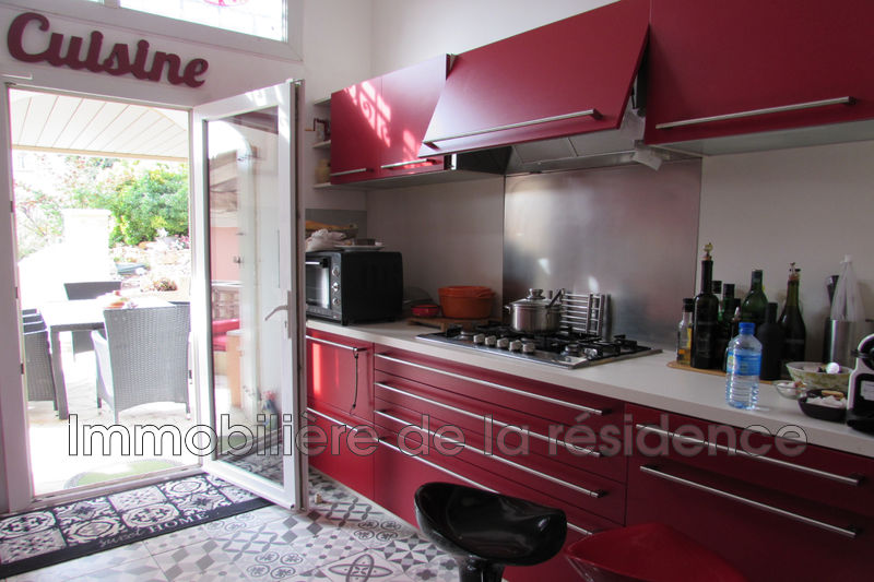 Photo n°7 - Vente Maison villa Martigues 13500 - 845 000 €