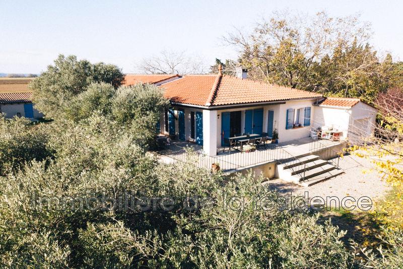 Photo Maison Berre-l'Etang La suzanne ,   achat maison  3 chambres   100m²
