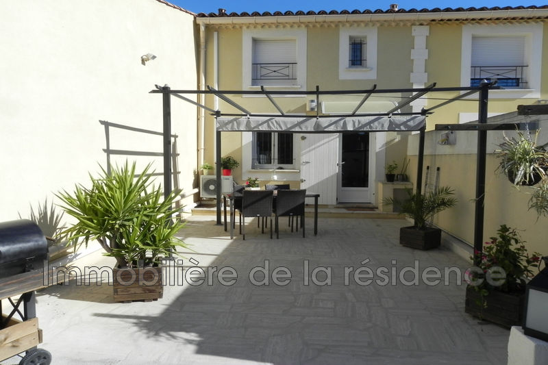 Photo House Marignane Beugons,   to buy house  1 bedroom   46 m²