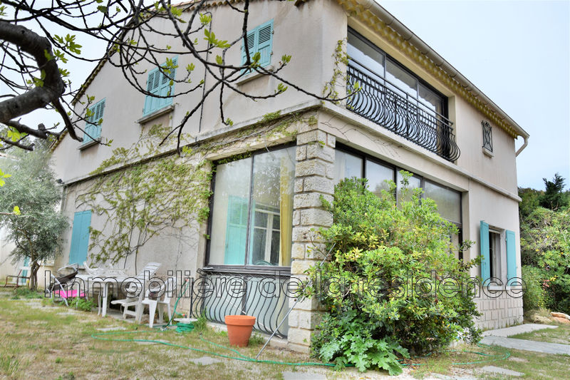 Photo House Carry-le-Rouet Bord de mer,   to buy house  4 bedroom   140m²