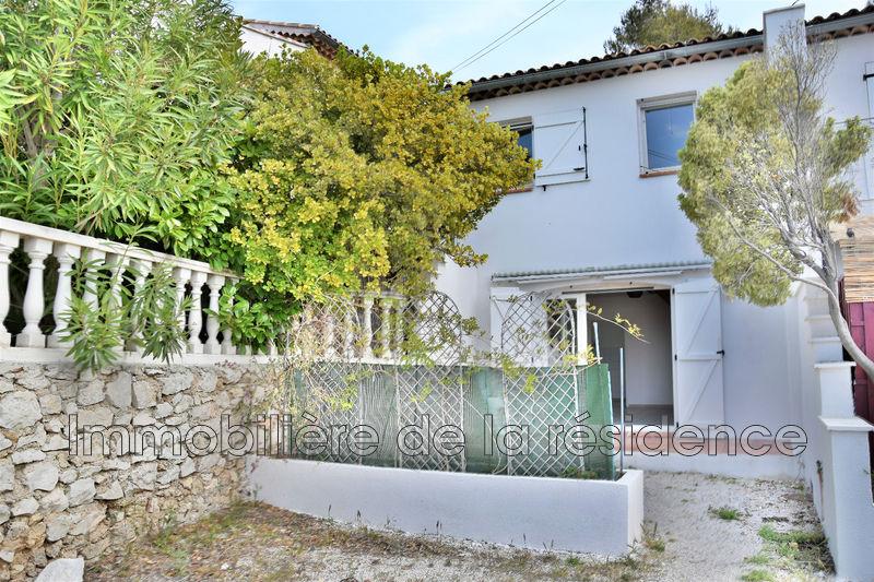 Photo Villa Sausset-les-Pins   achat villa  2 chambres   61m²