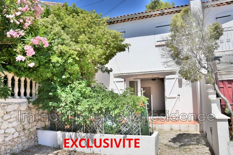 Photo Villa Sausset-les-Pins Lot 3,   achat villa  2 chambres   61m²