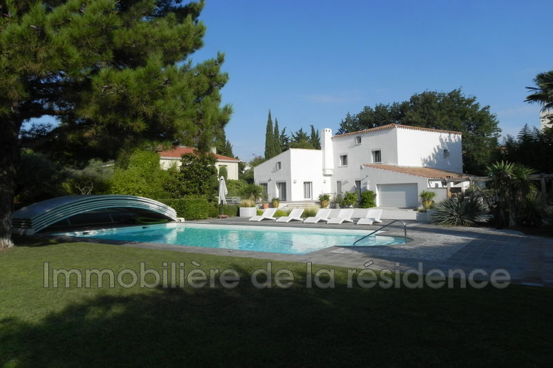 Photo Maison contemporaine Marignane Centre-ville,   achat maison contemporaine  4 chambres   212 m²