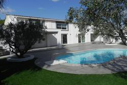 Photos  Maison contemporaine à vendre Marignane 13700