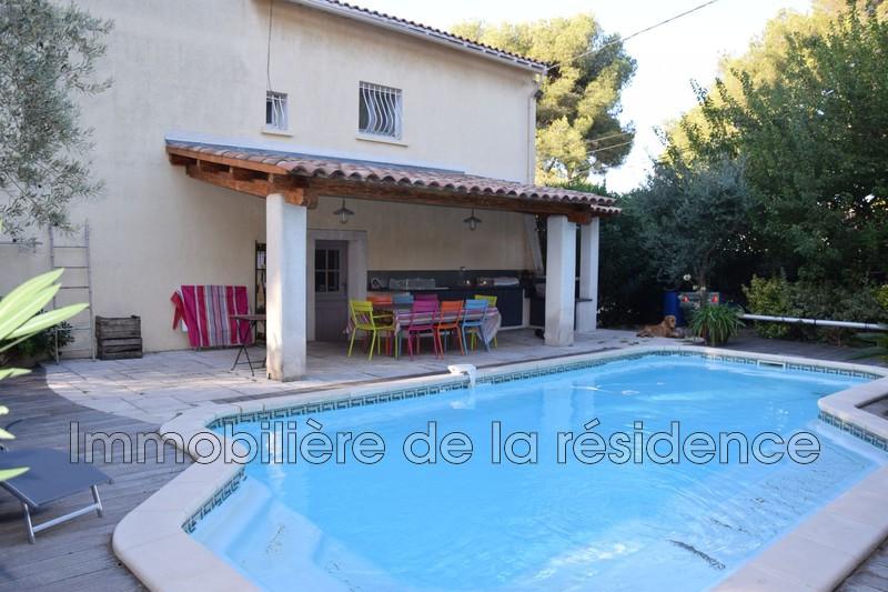 Photo n°2 - Vente Maison villa provençale Sausset-les-Pins 13960 - 916 700 €