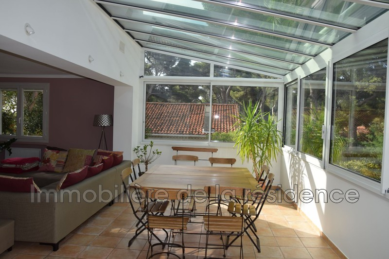 Photo n°4 - Vente Maison villa provençale Sausset-les-Pins 13960 - 916 700 €