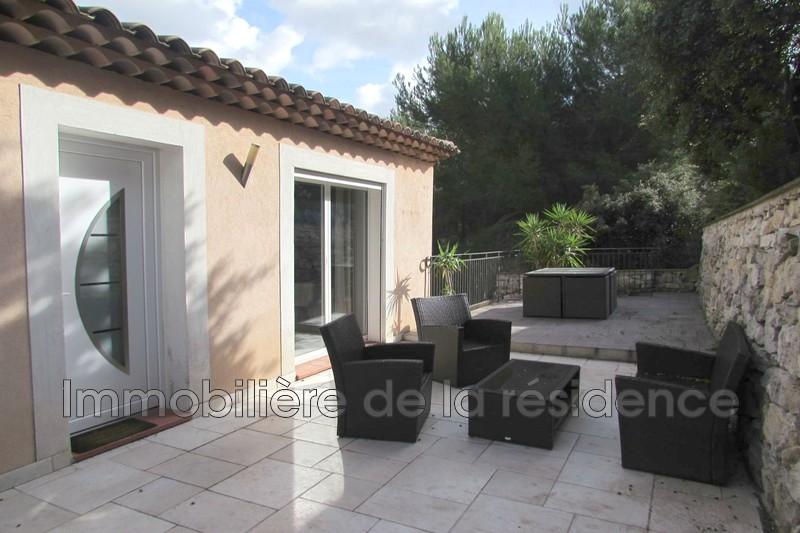 Photo Villa Rognac Proche centre,   achat villa  3 chambres   174m²