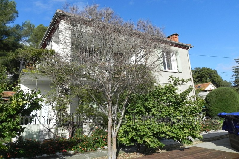 Photo Maison Marignane Colline ,   achat maison  4 chambres   146m²