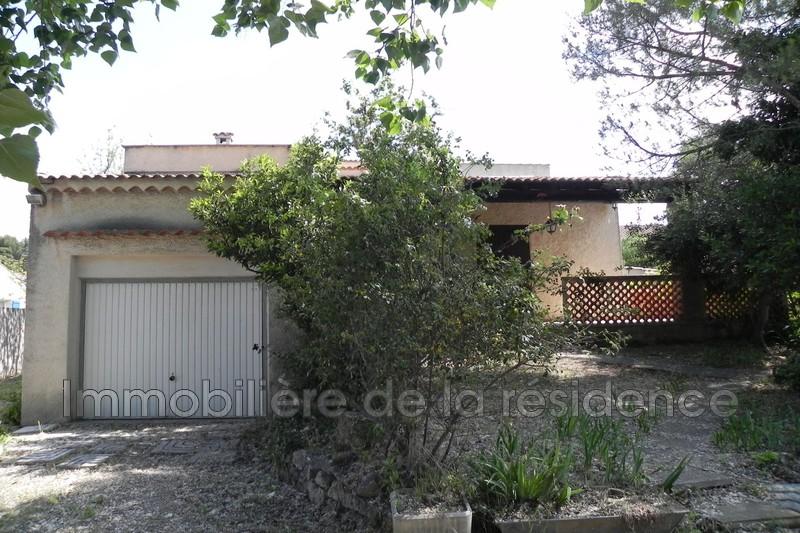 Photo Maison Marignane Lacanau ,   achat maison  4 chambres   145m²