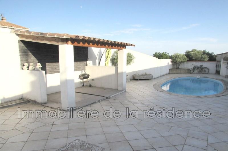 Photo Villa Rognac Les barjaquets,   to buy villa  3 bedrooms   120m²