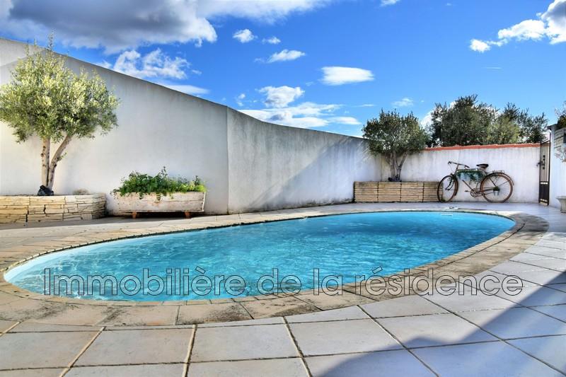Photo Villa Rognac Les barjaquets,   achat villa  3 chambres   120m²
