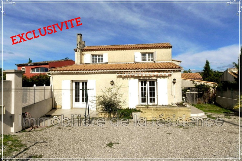 Photo House Marignane Figuerolles,   to buy house  2 bedrooms   93m²