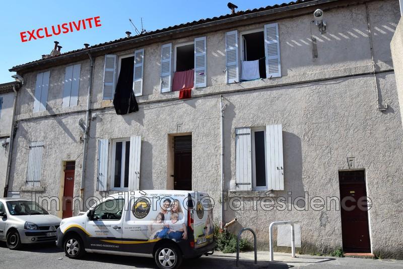 Photo Maison Marseille Belle de mai,   achat maison  5 chambres   230m²