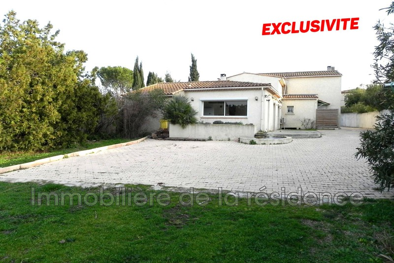 Photo House Marignane Figuerolles,   to buy house  2 bedrooms   78 m²