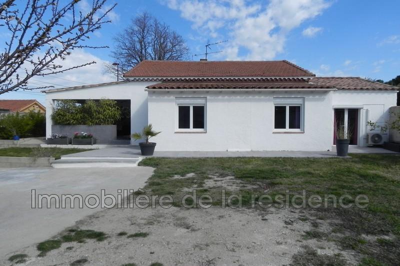 Photo Maison Marignane Proche plages,   achat maison  3 chambres   116m²