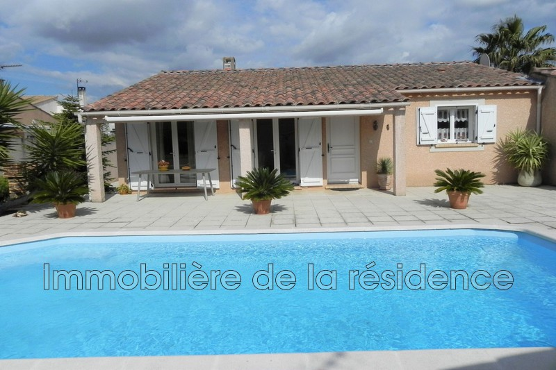 Photo Maison Marignane Beugons,   achat maison  3 chambres   109m²