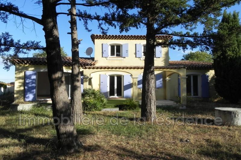 Photo Villa Marignane Carestier,   achat villa  3 chambres   148m²