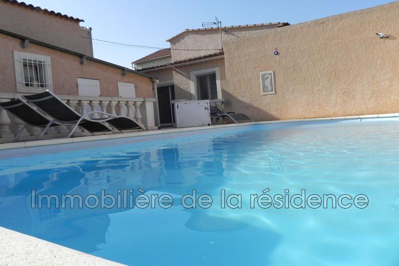 Photo Maison Saint-Victoret Village,   achat maison  4 chambres   193m²