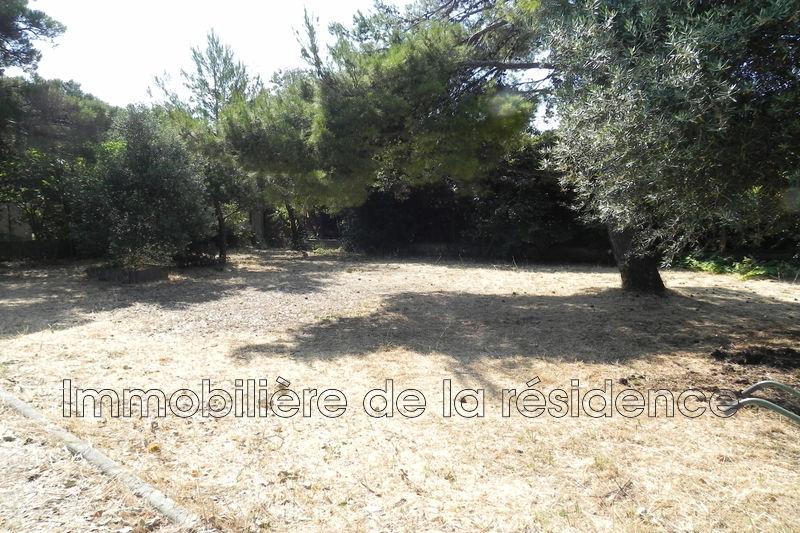 Photo Terrain à bâtir Marignane Les beugons,   achat terrain à bâtir