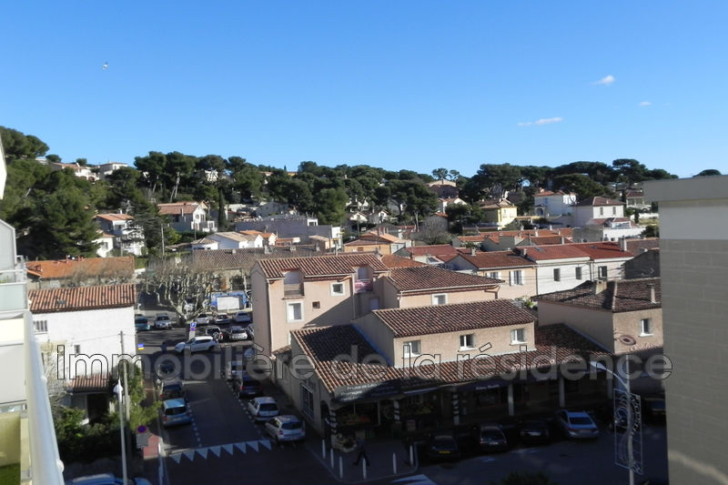 Photo Appartement Carry-le-Rouet   achat appartement  3 pièces   52 m²