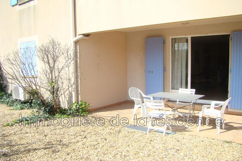 Photo Appartement Marignane Lacanau,   achat appartement  3 pièces   82m²