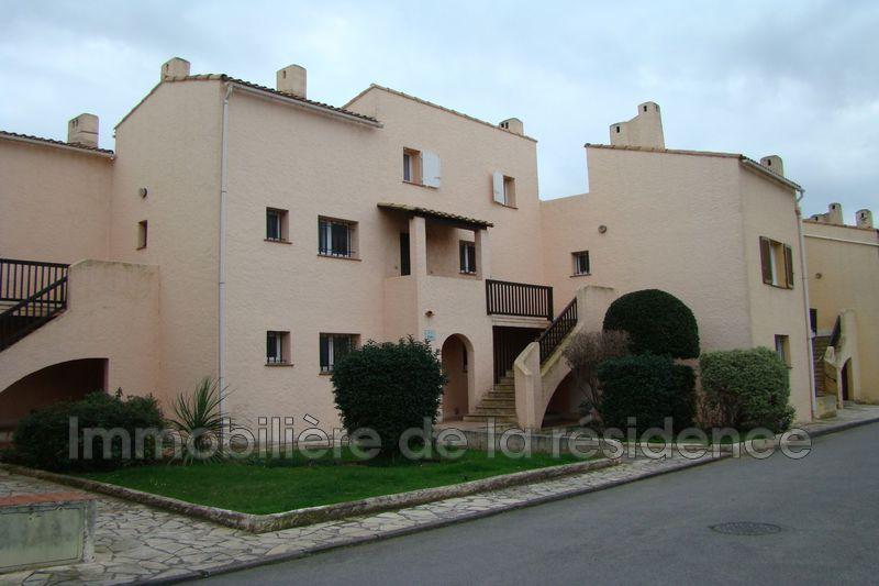 Photo Appartement Marignane Cypres bleus,   achat appartement  1 pièce   31m²