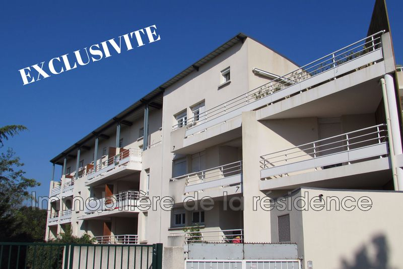 Photo Apartment Salon-de-Provence Centre-ville,   to buy apartment  2 rooms   38m²