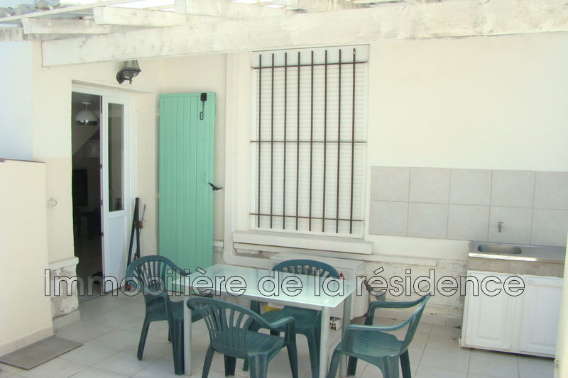 Photo n°3 - Vente appartement Martigues 13500 - 242 110 €