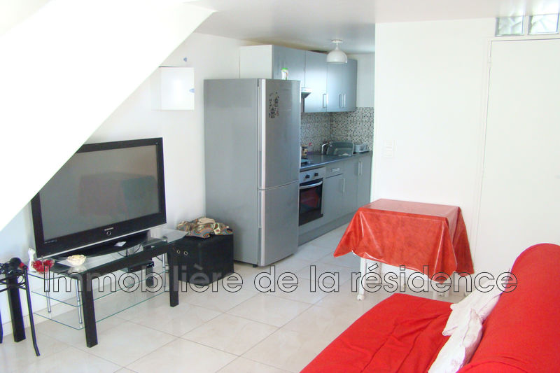 Photo n°1 - Vente appartement Martigues 13500 - 242 110 €