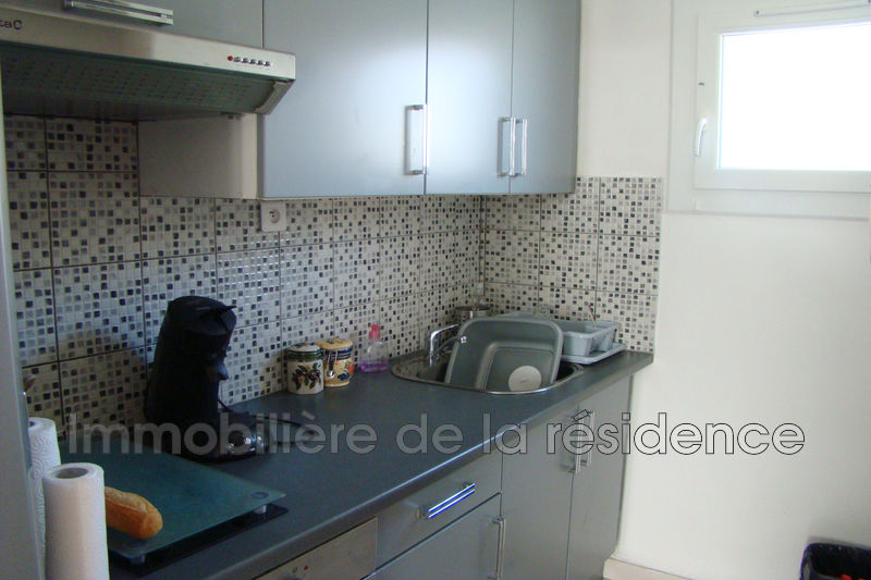 Photo n°7 - Vente appartement Martigues 13500 - 242 110 €