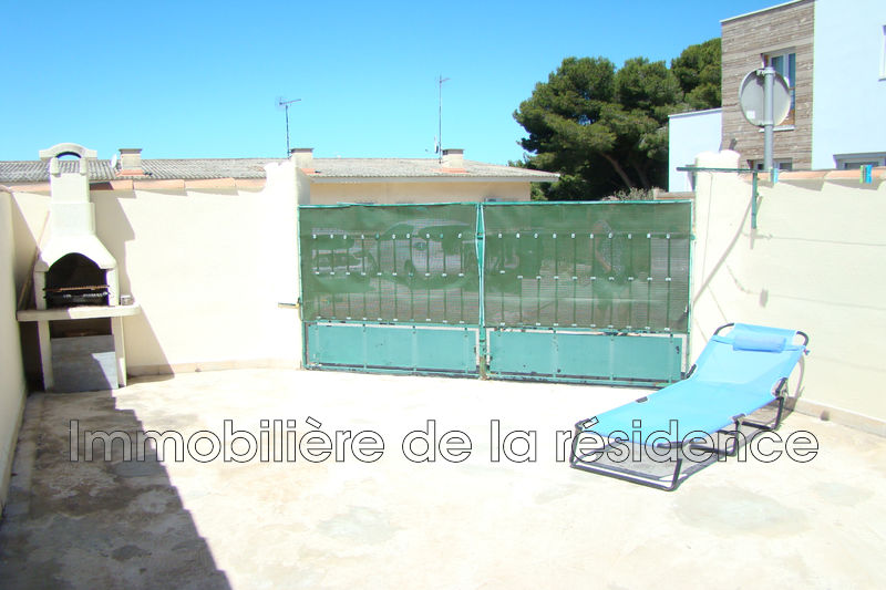 Photo n°4 - Vente appartement Martigues 13500 - 242 110 €