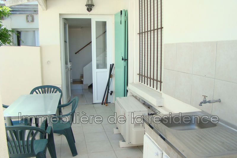 Photo n°8 - Vente appartement Martigues 13500 - 242 110 €