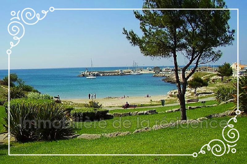 Photo n°2 - Vente appartement Martigues 13500 - 242 110 €