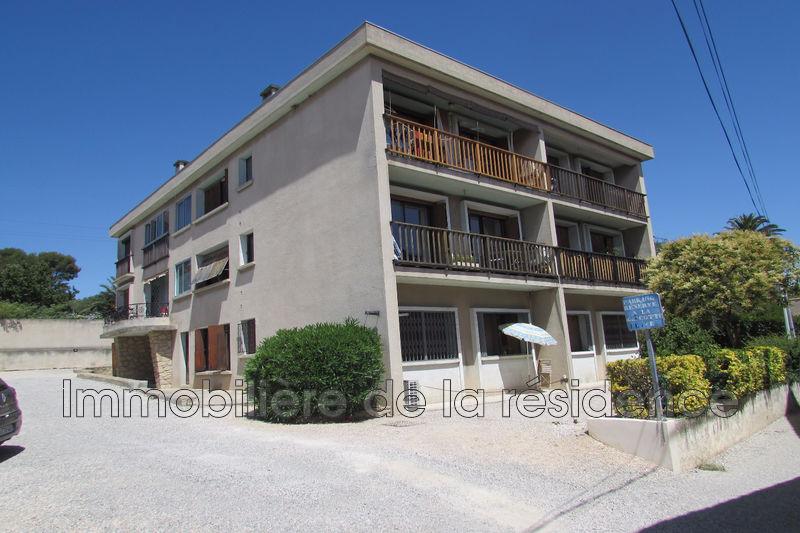 Photo Appartement La Ciotat Proche plages,   achat appartement  2 pièces   29m²
