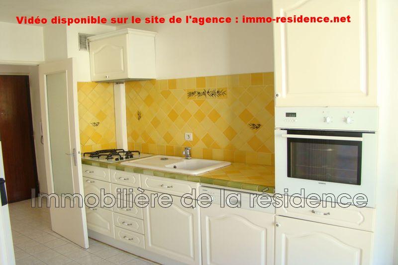 Photo Appartement Vitrolles Les ormeaux,   achat appartement  2 pièces   53m²