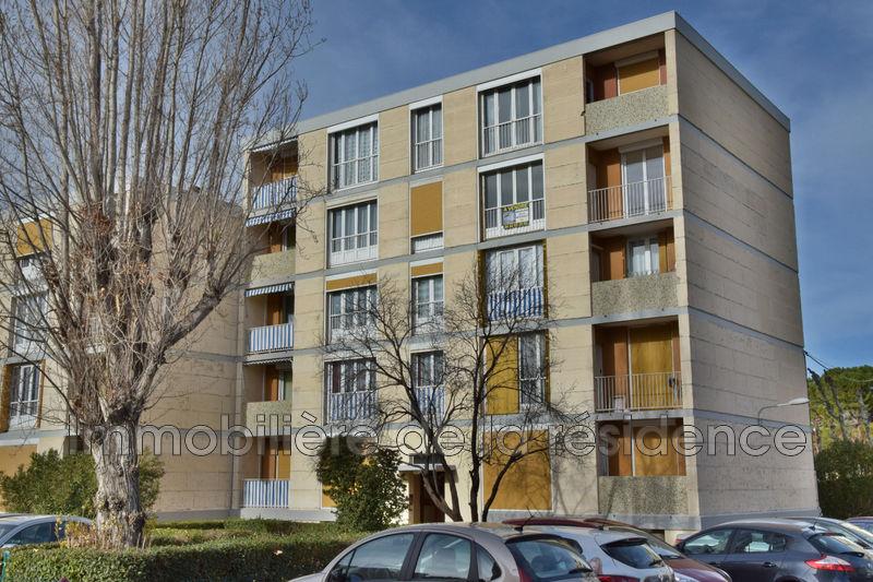 Photo Appartement Marignane   achat appartement  3 pièces   61m²