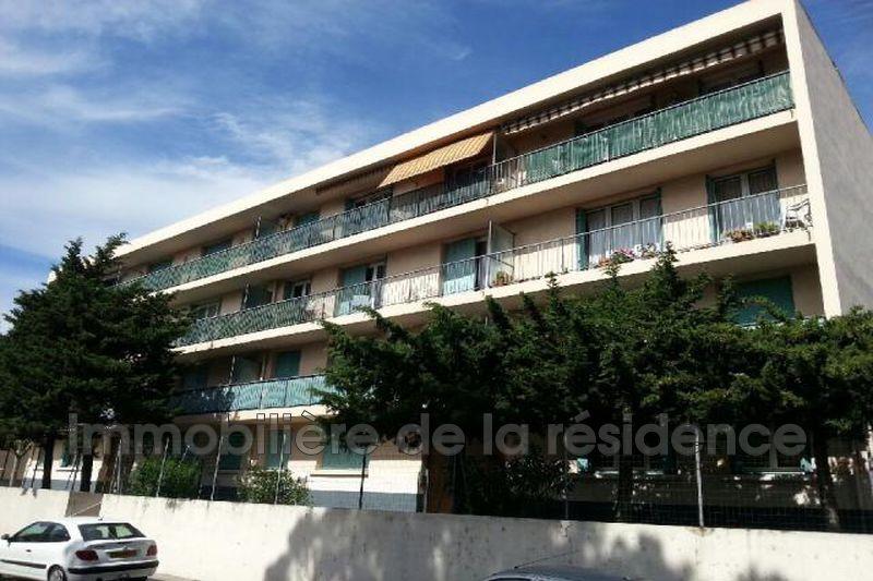 Photo Appartement Marignane Sainte  anne,   achat appartement  4 pièces   66m²