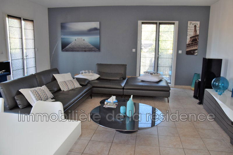 Photo n°5 - Vente appartement Marignane 13700 - 243 000 €