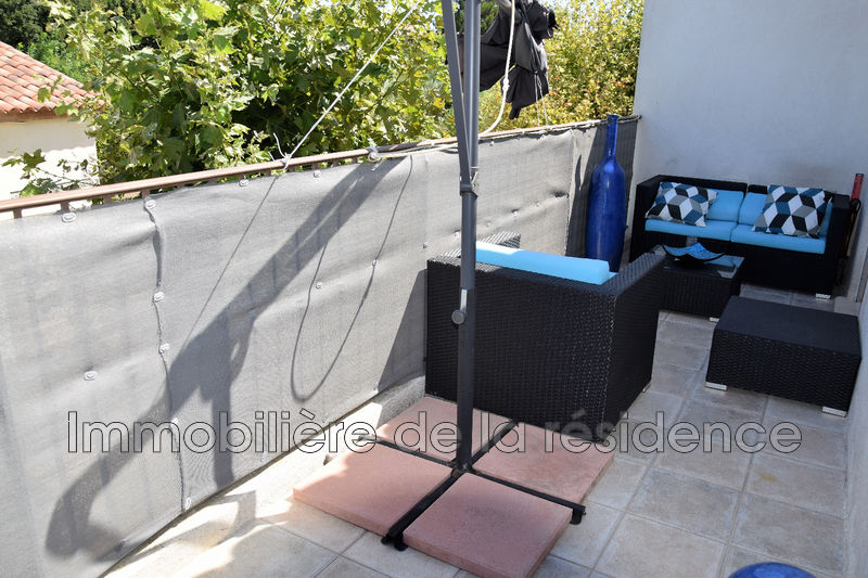 Photo n°8 - Vente appartement Marignane 13700 - 243 000 €