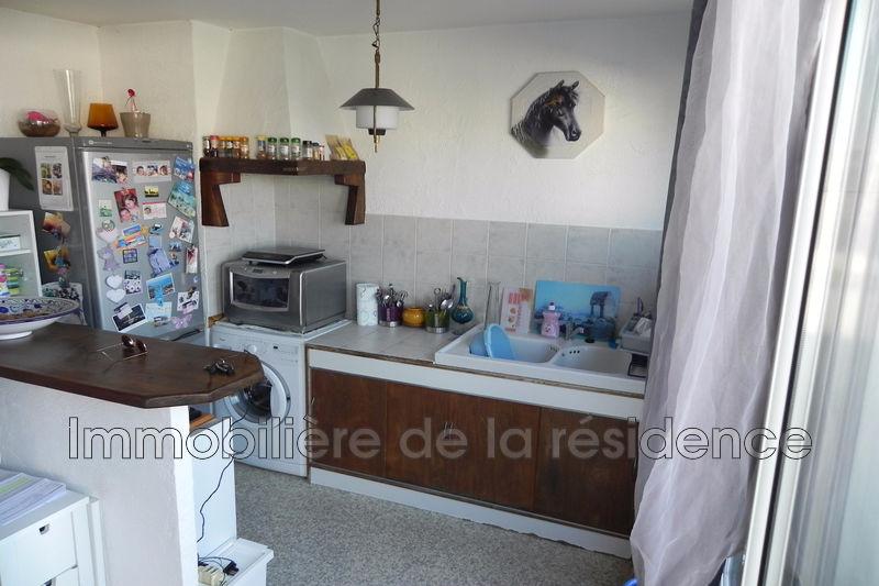 Photo Appartement Marignane Signore,   achat appartement  1 pièce   33m²