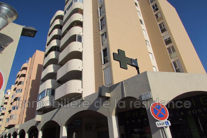 Photo Appartement Vitrolles Centre-ville,   achat appartement  3 pièces   70m²