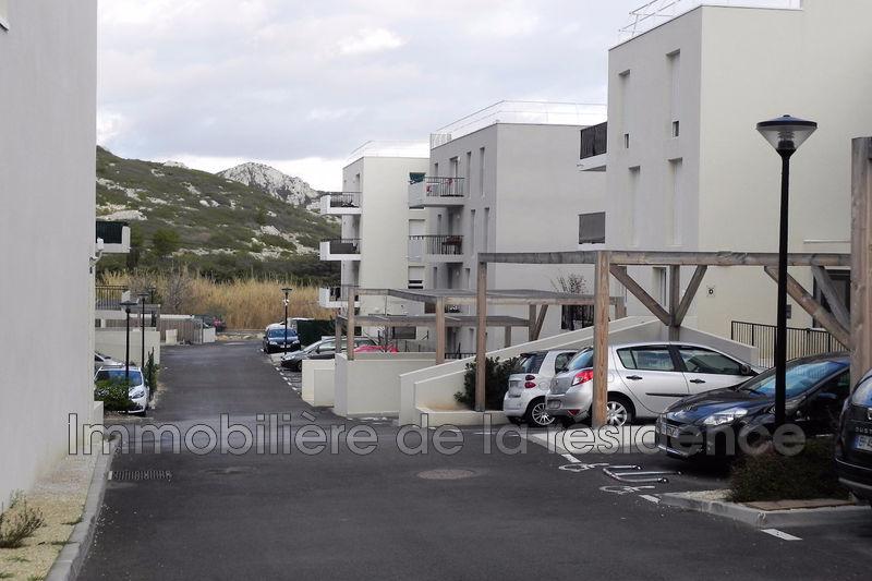 Photo Appartement Le Rove   achat appartement  3 pièces   60m²