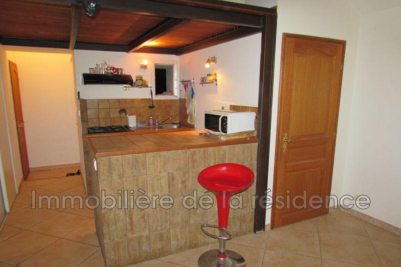 Photo Appartement Vitrolles Rn113,   achat appartement  1 pièce   25m²