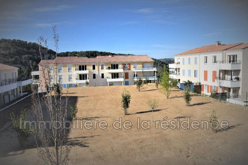 Photo Appartement Ensuès-la-Redonne Centre-ville,   achat appartement  2 pièces   39m²