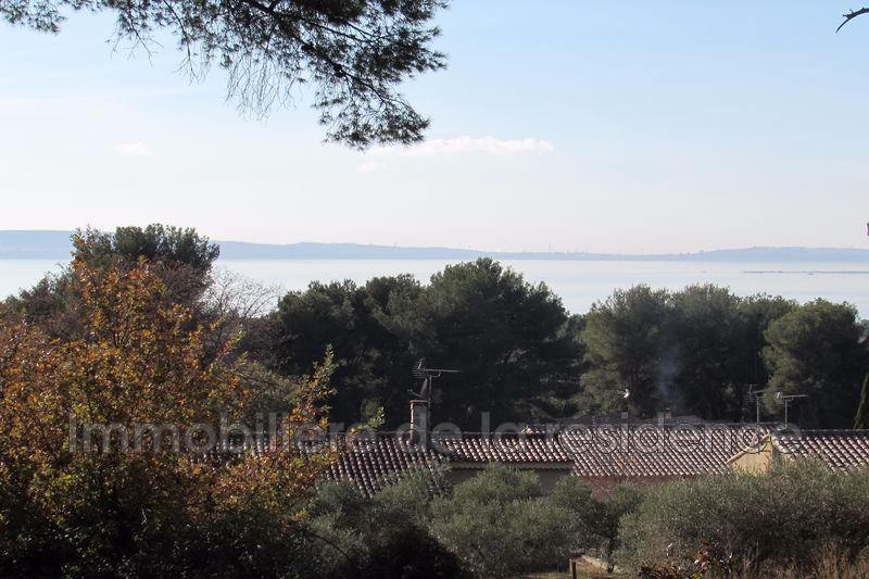 Photo Terrain Rognac Sarragousse,   achat terrain   1050m²