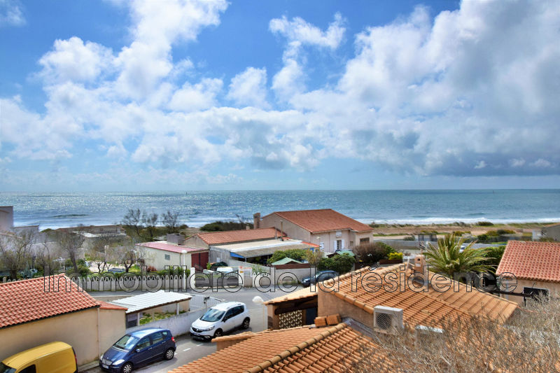 Photo Apartment Martigues Bord de mer,   to buy apartment  3 rooms   95 m²