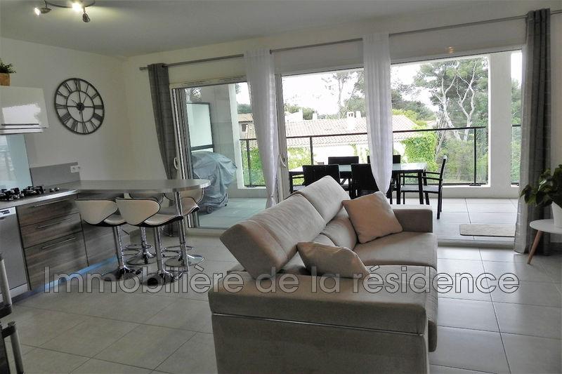 Photo Apartment Vitrolles Avenue de marseille,   to buy apartment  3 rooms   55m²