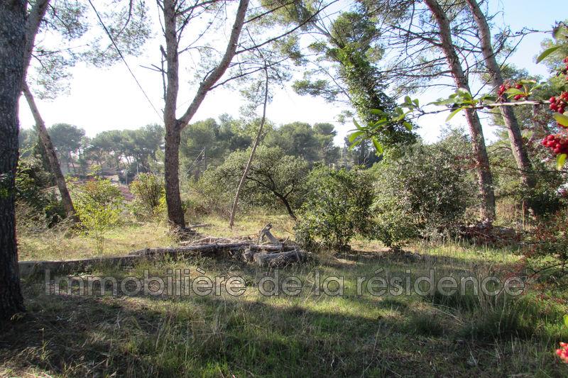 Photo Terrain à bâtir Rognac Les brèts,   achat terrain à bâtir   636m²